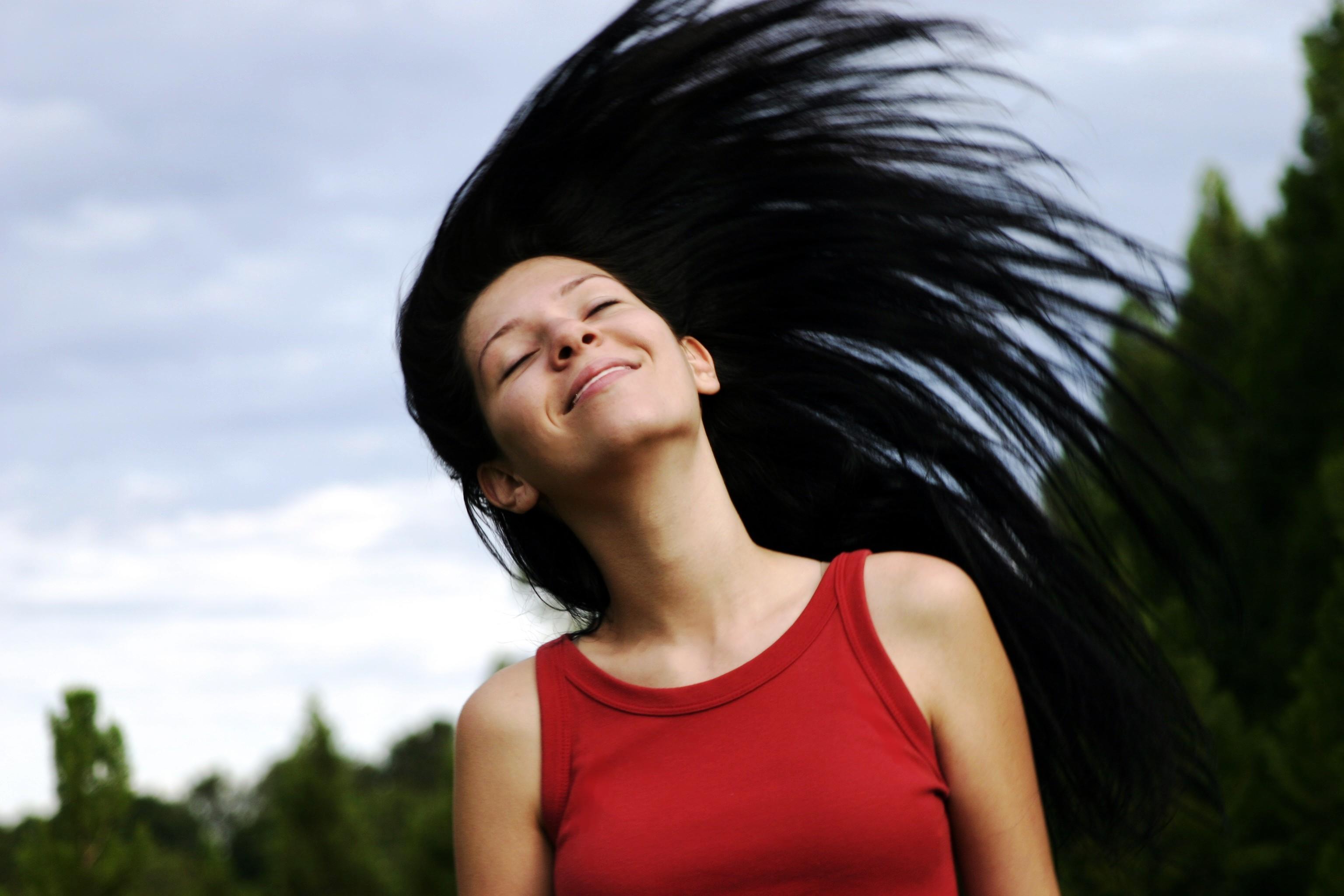 pielęgnacja włosów - dobre kosmetyki