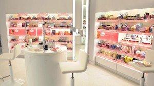 Najpopularniejsze sklepy kosmetyczne w Polsce