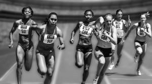 Obuwie sportowe jako podstawowy sprzęt biegaczy