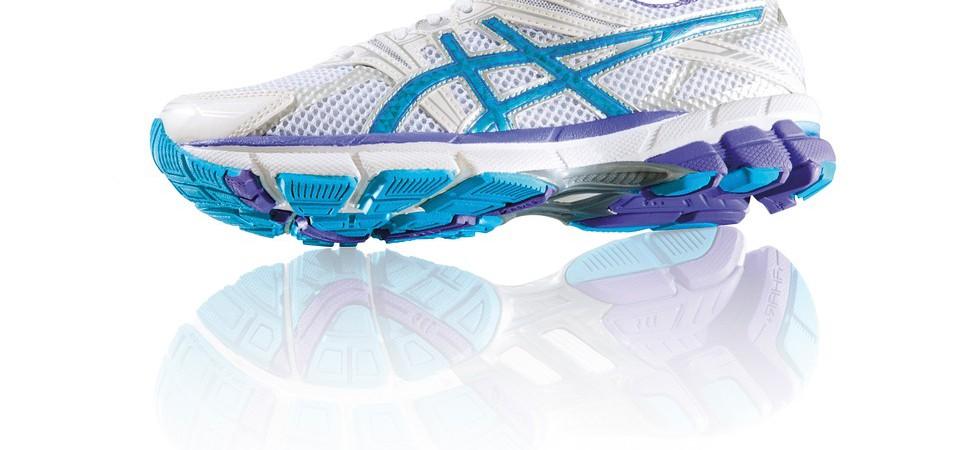 Awangarda wśród butów sportowych