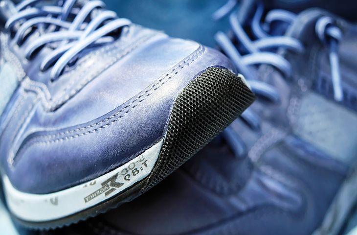 Profesjonalne buty do biegania