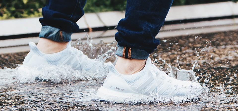 Popularne i wygodne buty