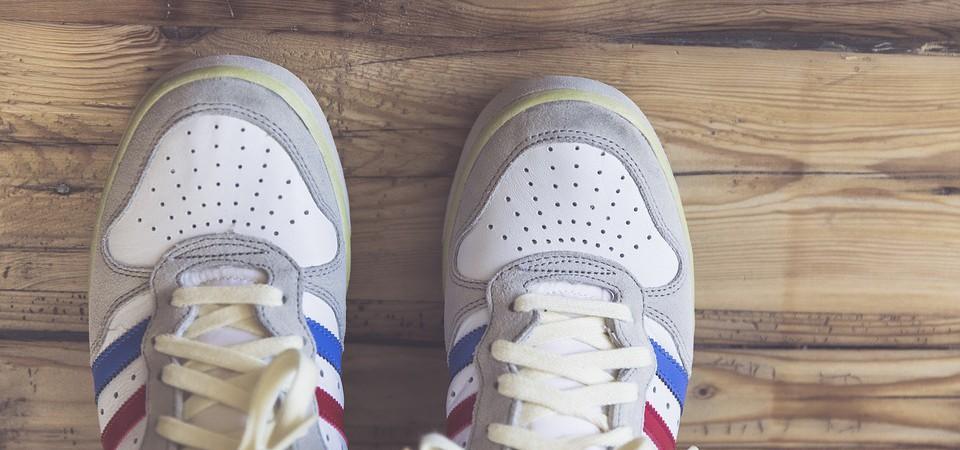 Idealne buty dla każdego
