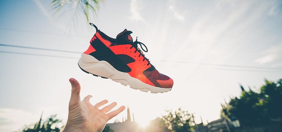Kultowe buty od Nike