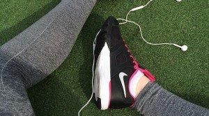 Spróbuj wygodnych butów