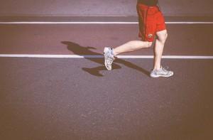 Buty do biegania są stale rozwijane