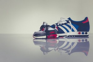 Firma Adidas nie daje się wyprzedzić konkurencji