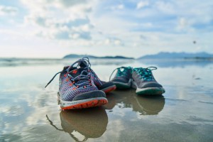 Producenci butów nie czekają