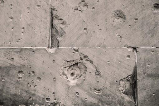 Malowanie elementów betonowych