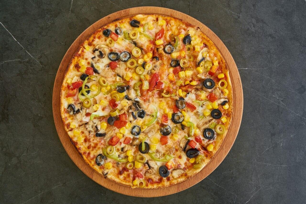 Dlaczego lubimy chodzić do pizzerii?