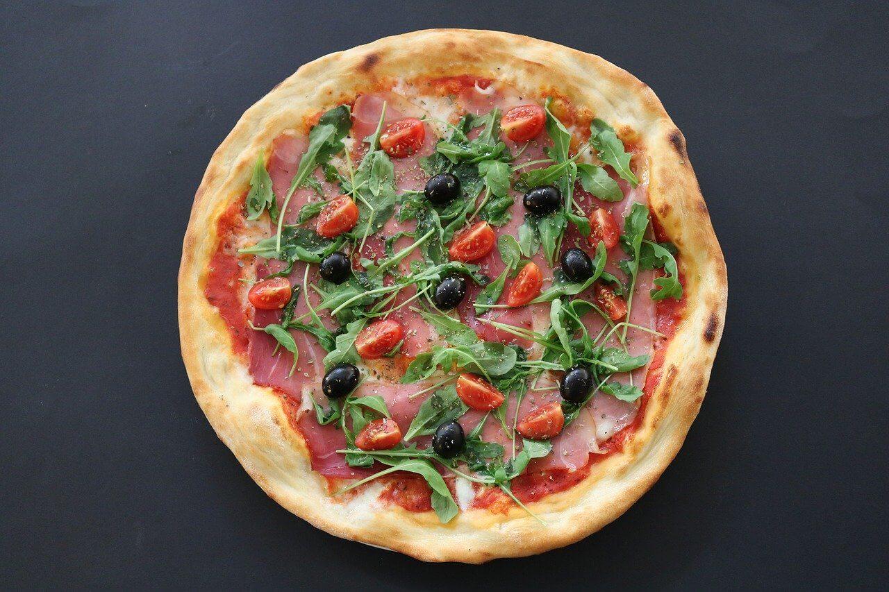 Włoskie podejście do pizzy